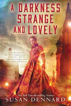 A Darkness Strange and Lovely (eBook, ePUB)