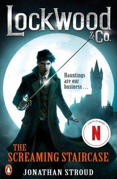 Lockwood & Co: The Screaming Staircase (eBook, ePUB) - Stroud, Jonathan