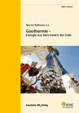 Geothermie - Energie aus dem Innern der Erde. (eBook, PDF)