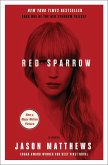 Red Sparrow (eBook, ePUB)