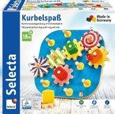 Kurbelspass (Kinderspiel)