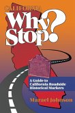 California Why Stop? (eBook, ePUB)