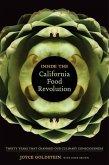 Inside the California Food Revolution (eBook, ePUB)