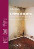 Schimmel im Haus. (eBook, PDF)