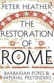 The Restoration of Rome (eBook, ePUB)