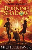 The Burning Shadow (Gods and Warriors Book 2) (eBook, ePUB)