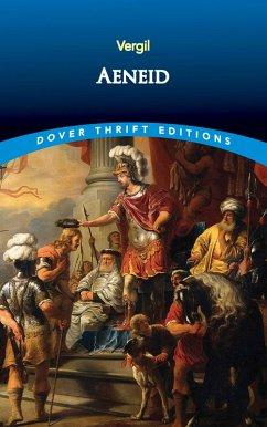 Aeneid (eBook, ePUB) - Virgil