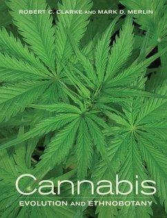 Cannabis (eBook, ePUB) - Merlin, Mark; Clarke, Robert