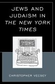 Jews and Judaism in The New York Times (eBook, ePUB)