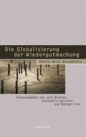Die Globalisierung der Wiedergutmachung (eBook, PDF)