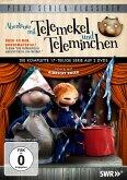 Abenteuer mit Telemekel und Teleminchen (2 Discs)
