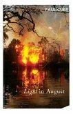 Light In August (eBook, ePUB)