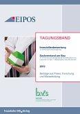 Tagungsband der EIPOS-Sachverständigentage Bauschadensbewertung und Immobilienbewertung 2013. (eBook, PDF)