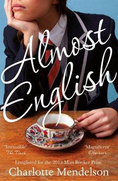 Almost English (eBook, ePUB)