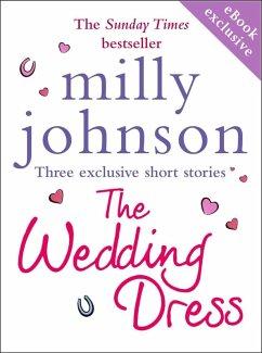 The Wedding Dress (short stories) (eBook, ePUB)