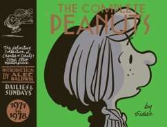 The Complete Peanuts Volume 14: 1977-1978 - Schulz, Charles M.