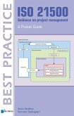 ISO 21500 Guidance on project management - A Pocket Guide (eBook, PDF)