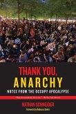 Thank You, Anarchy (eBook, ePUB)