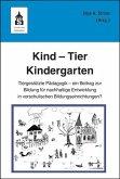 Kind - Tier - Kindergarten