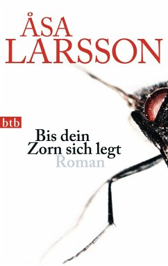 Bis dein Zorn sich legt (eBook, ePUB) - Larsson, Åsa