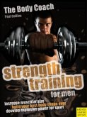 Strength Training For Men (eBook, PDF)