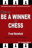 How to Be a Winner at Chess (eBook, ePUB)