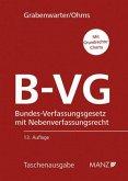 Die österreichische Bundesverfassung B-VG