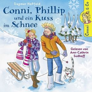 conni phillip und ein kuss im schnee conni co bd 9 2 audio cds von conni cd. Black Bedroom Furniture Sets. Home Design Ideas