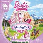 Barbie und ihre Schwestern im Pferdeglück, 1 Audio-CD