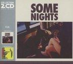 Some Nights/Aim And Ignite
