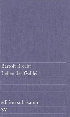 Leben des Galilei (eBook, ePUB) - Brecht, Bertolt