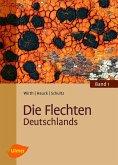 Die Flechten Deutschlands (eBook, PDF)