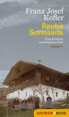 Rauhe Sonnseite (eBook, ePUB)