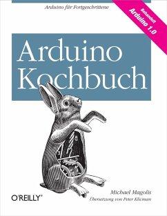 Arduino-Kochbuch (eBook, ePUB)