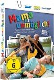 Mama ist unmöglich, Vol.1, Folgen 1-13 (3 Discs)