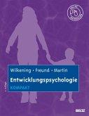 Entwicklungspsychologie kompakt (eBook, PDF)
