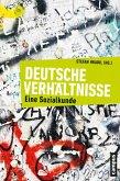 Deutsche Verhältnisse (eBook, PDF)