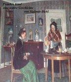Fraukes Kind (eBook, ePUB)