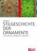 Stilgeschichte der Ornamente: von der Antike bis zur Alltagskultur der 1980er Jahre (eBook, PDF)