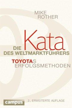 Die Kata des Weltmarktführers (eBook, PDF) - Rother, Mike