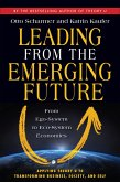 Leading from the Emerging Future (eBook, ePUB)