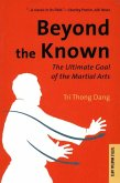 Beyond the Known (eBook, ePUB)
