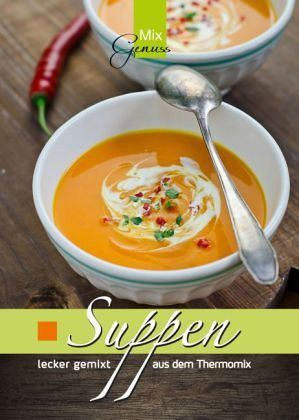 Suppen lecker gemixt von corinna wild buch buecher