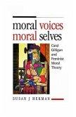 Moral Voices, Moral Selves (eBook, ePUB)