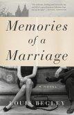 Memories of a Marriage (eBook, ePUB)