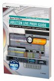Ableton Live Profi Guide