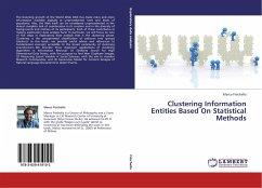 Clustering Information Entities Based On Statis...