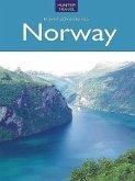Norway Travel Adventures (eBook, ePUB)