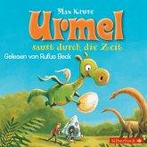 Urmel saust durch die Zeit (MP3-Download)