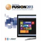 NetObjects Fusion 2013 (Download für Windows)